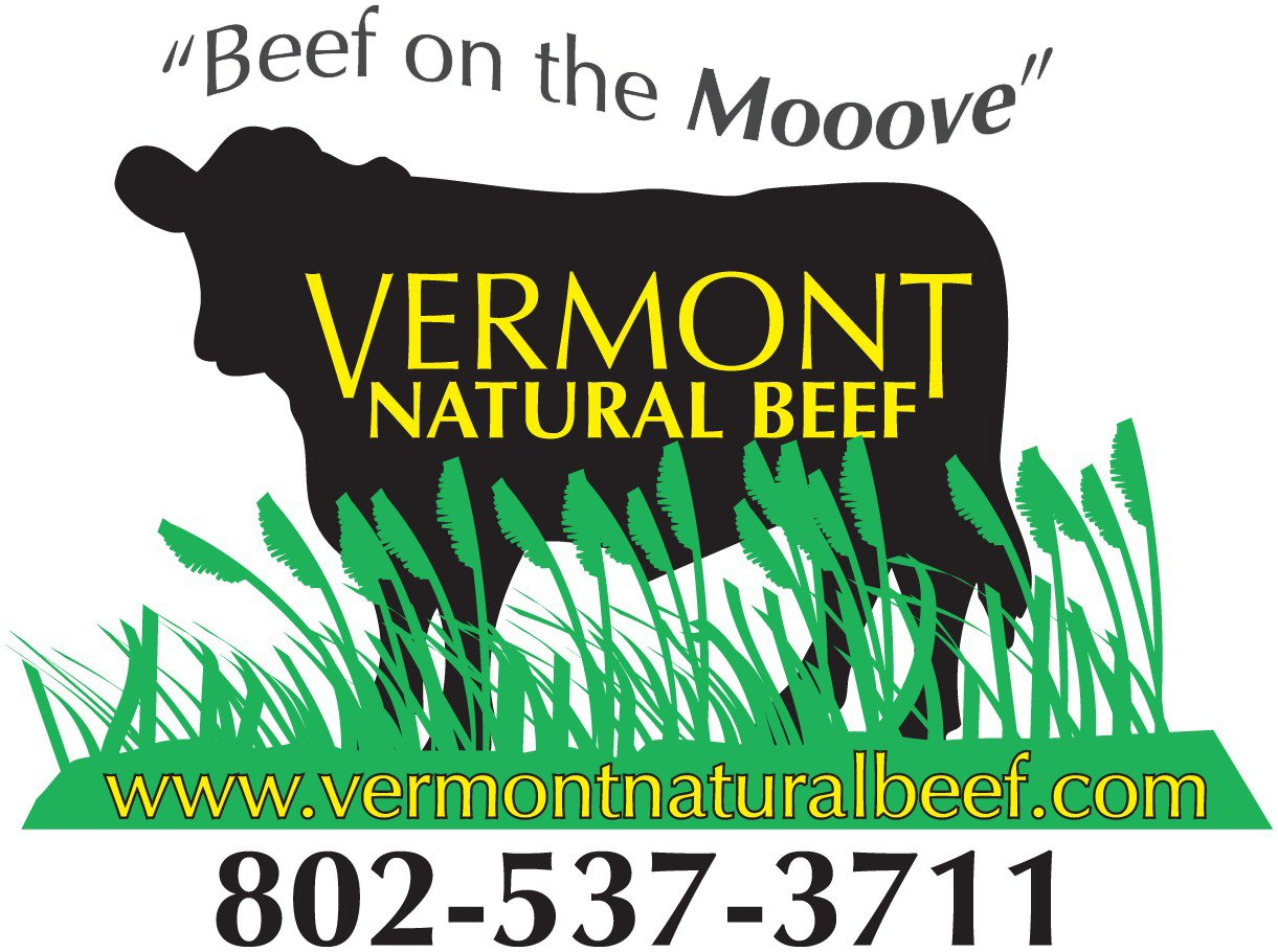 Grass Fed Beef Vermont